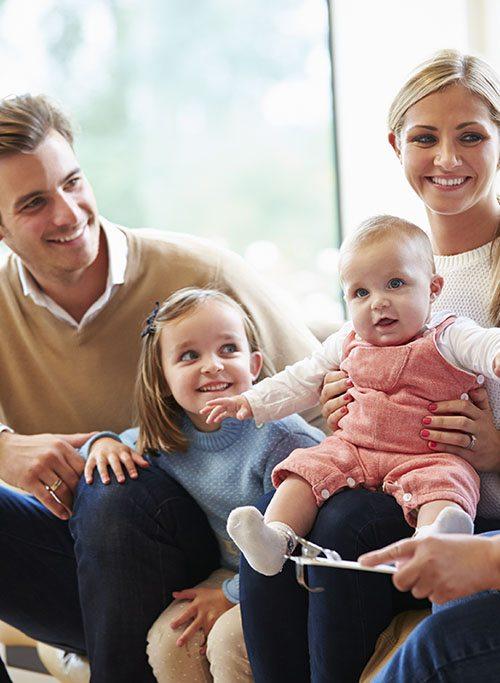 Family Counseling San Antonio TX